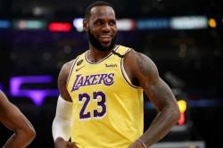 Nba Wrap Lakers 76ers Caris Levert Nets Celtics