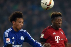 Bayern And Man City To Swap Alaba And Sane Rummenigge Dismisses Link