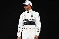 Coronavirus Lewis Hamilton Australian Grand Prix