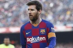 Mauricio Pochettino Newells Old Boys Lionel Messi Barcelona Lautaro Martinez Inter