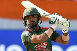 Liton Das Inspires Bangladesh To Record Odi Win Over Zimbabwe