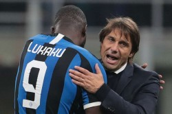 Romelu Lukaku Close Juventus Move Serie A Inter
