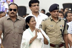 Coronavirus In Sport Mamata Unhappy With Ganguly S Decision