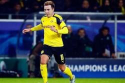 Mario Gotze S Borussia Dortmund Exit Looks Inevitable Why Arsenal Should Sign Him