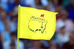 Masters Postponed Golf Coronavirus