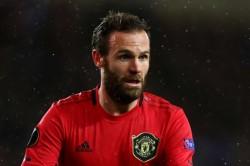 Juan Mata Manchester United Trust Experts Coronavirus
