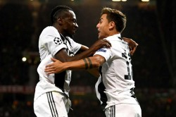 Coronavirus Matuidi Tells Juve Team Mate Dybala To Keep Shining Bright After Positive Test