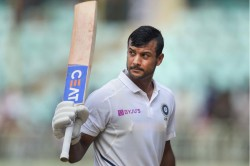 Mayank Agarwal R Sridhar Share Fitness Tips During Stay At Home Time