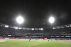 Spectator At India Australia Womens T20 World Cup Final Diagnosed With Coronavirus