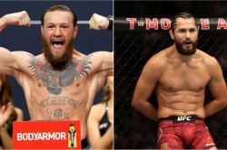 Ufc Dream Fights Conor Mcgregor V Jorge Masvidal