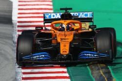 Mclaren Team Member Self Isolates Amid Coronavirus Concerns At Australian Grand Prix Formula One F