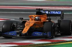 Mclaren Pull Out Australian Grand Prix Positive Test