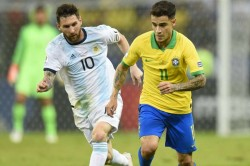 Coronavirus Conmebol Fifa South American World Cup 2022 Qualifiers