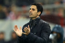 Mikel Arteta Families Of Arsenal Players Have Coronavirus Concerns