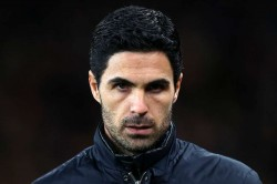 Arsenal Boss Mikel Arteta Tests Positive For Coronavirus