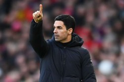 Coronavirus Mikel Arteta Scared Infecting Others Contracting Covid