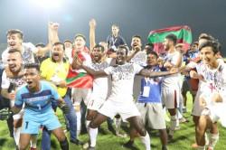 Hero I League 2019 20 Diawara S Strike Propels Mohun Bagan To Second I League Title