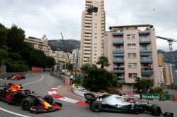 Monaco Grand Prix Cancelled F
