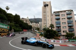 Dutch Spanish And Monaco Gps Postponed
