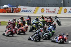 Thailand Motogp Postponed Due To Coronavirus