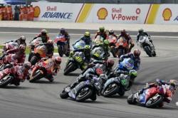 Motogp Season To Start In Jerez In May