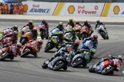 Coronavirus Motogp Grapples With Problems Of An Interrupted Season