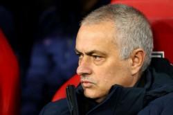 Jose Mourinho Winless Run Leipzig Loss