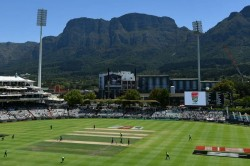 Coronavirus Cricket Suspended In South Africa For 60 Days