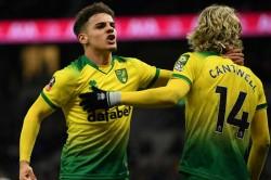 Tottenham Norwich City Fa Cup Tim Krul Penalties Eric Dier