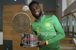Arsenal Want In Form Celtic Striker