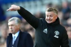Ole Gunnar Solskjaer Backs David De Gea Deserved Everton Draw