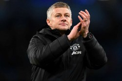 Ole Gunnar Solskjaer Manchester United One Year Anniversary Manager Opta