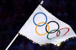 Coronavirus Russia Urges Olympic Calm Over Tokyo Uncertainty