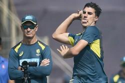 We Are Lucky Cricket Is Not A Contact Sport Pat Cummins Amid Coronavirus Threat