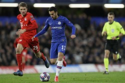 Three Pl Clubs Who Should Be Looking To Sign Chelsea Forward