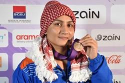 Coronavirus Lockdown Helps Boxer Pooja Rani Spend Time With Family Polish Skills Tokyo Olympics