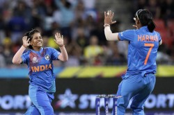 Don T Know When We Ll Win That Elusive Title Poonam Yadav After Indian Women Wwt20 Loss In Final