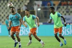 Indian Super League 2019 20 Semi Final Goa Host Chennaiyin
