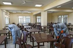 Sai Centres To Be Used As Quarantine Facilities To Tackle Coronavirus Sports Ministry
