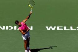 Rafael Nadal Sad Indian Wells Cancelled Coronavirus Fears