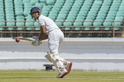 Pitch For Ranji Final Very Poor Bcci Should Look Into It Bengal Coach Arun Lal