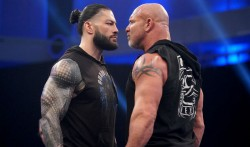 Spoiler On Roman Reigns Replacement At Wwe Wrestlemania