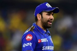 Rohit Sharma Finds A Perfect Chore During Lockdown House Cleaning