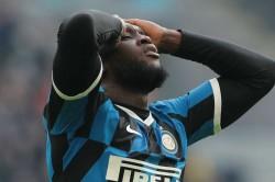 Romelu Lukaku Inter Striker Reveals Self Isolation Struggles Coronavirus