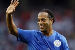 Ronaldinho Accused Of Using Fake Passport To Enter Paraguay