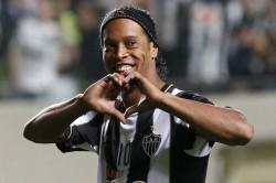 Ronaldinho Lawyer Denies Fake Passport Allegation