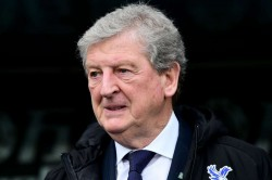 Roy Hodgson Would Sit Out Games Amid Coronavirus Fears