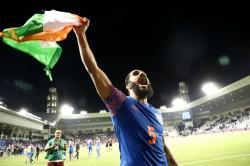 Coronavirus Football Will Be The Unifying Factor Soon States Sandesh Jhingan