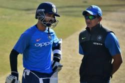 Bangladesh Cricket Board Approaches Sanjay Bangar For Test Batting Consultant Position
