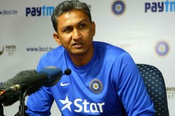 Sanjay Bangar Not Taking Up Bcb Coaching Offer Cites Personal And Professional Commitments